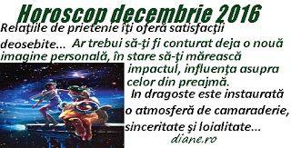 diane.ro: Horoscop decembrie 2016 - Berbec