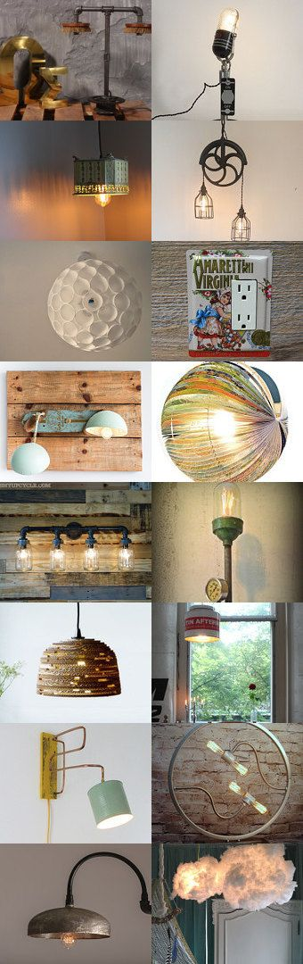 Light out of the dark! by Katerina ♡ Orestis on Etsy--Pinned with TreasuryPin.com