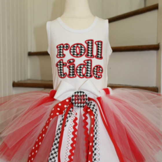 Love this! roll tide :)