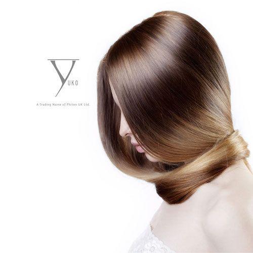Yuko Hair Straightening Treatment #hairtreatment straightening and smoothing hair #awardwinningsalon