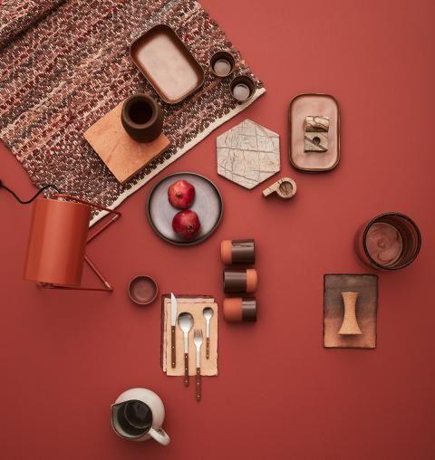 Möbel, Farben, Accessoires: Trends 2018 In 2019