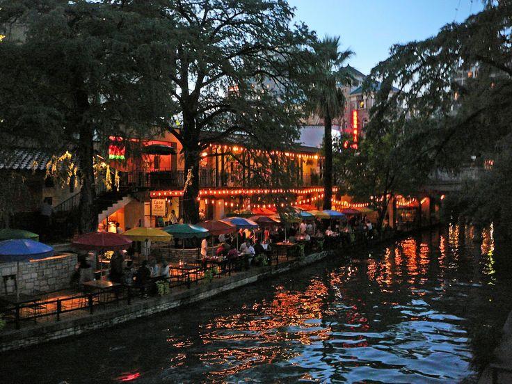 City of San Antonio em Texas