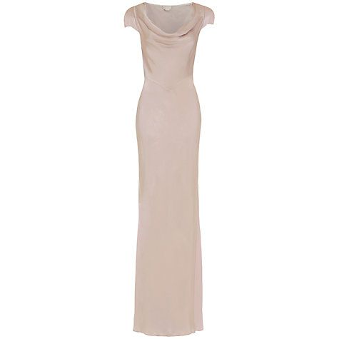 Buy Ghost Sylvia Dress Online at johnlewis.com  these beautiful dresses are dyed to order!! but they are pricey