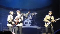 Buy Let It Be: A Celebration of the Music of the Beatles tickets from the official Ticketmaster.com site. Find Let It Be: A Celebration of the Music of the Beatles tour schedule, concert details, reviews and photos.