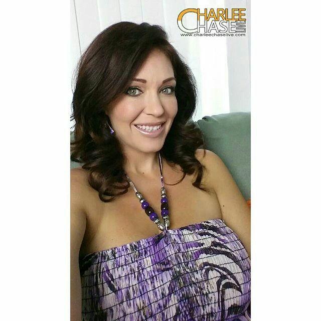 Charlee Chase