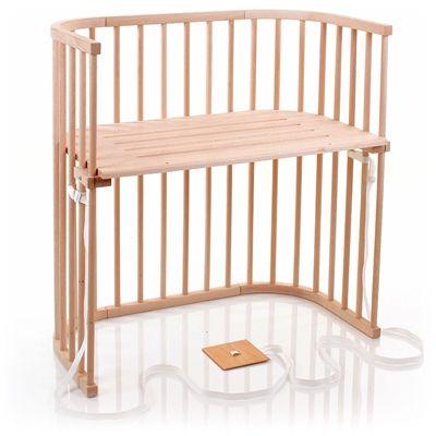 Maxi Babybay Crib | Bedside Sleeper | Co-Sleeping Crib | Baby Bassinet | Babybay