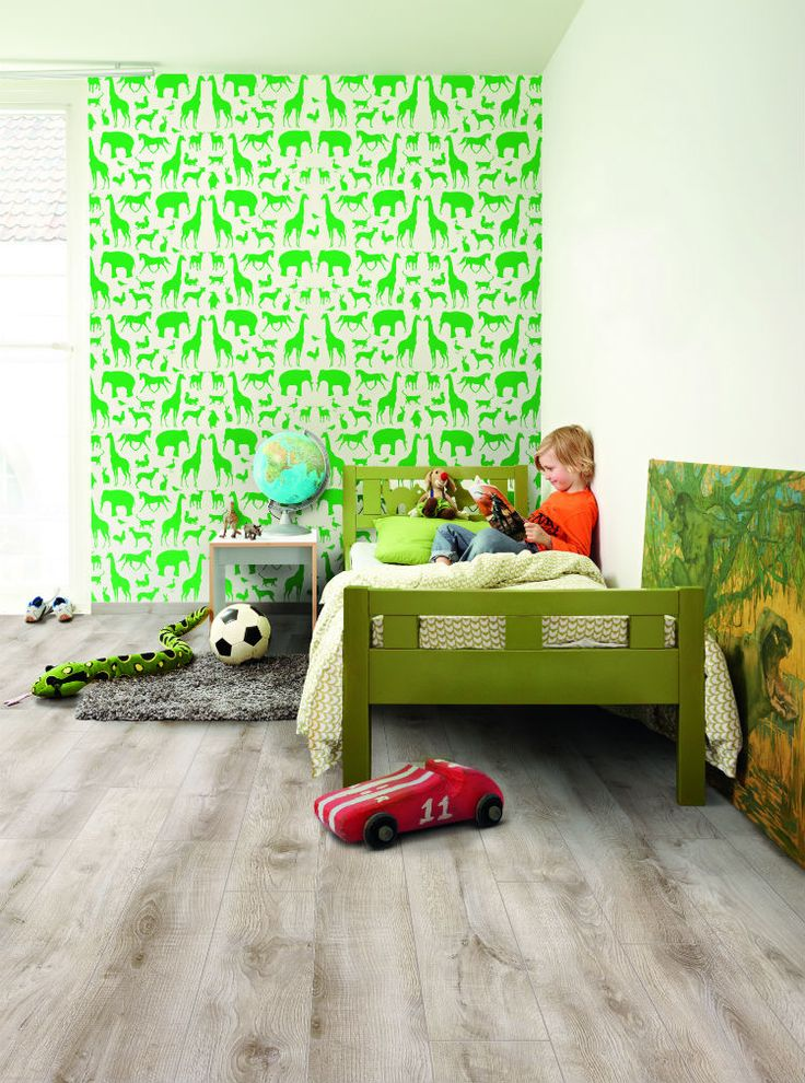 Your Floor® Pro laminaat