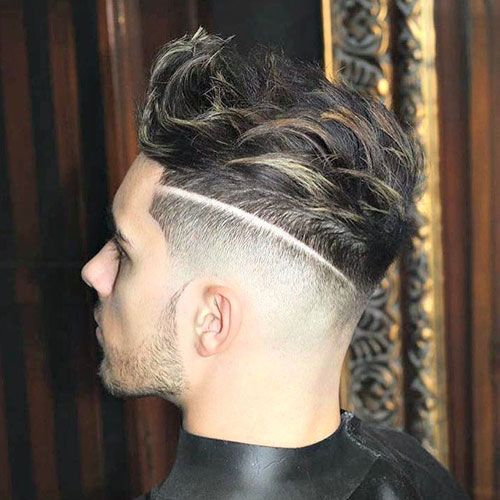 Pleasing 17 Best Ideas About Hair Designs For Men On Pinterest New Men Hairstyle Inspiration Daily Dogsangcom