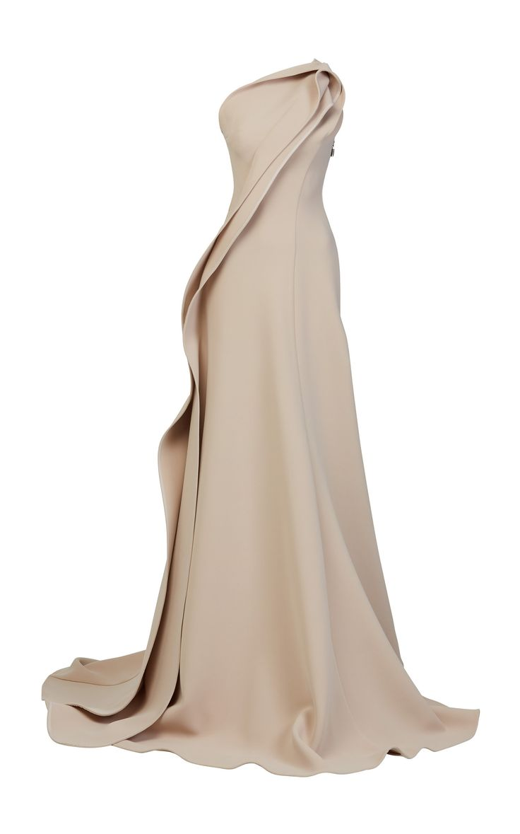 Amorous Gown by MATICEVSKI for Preorder on Moda Operandi