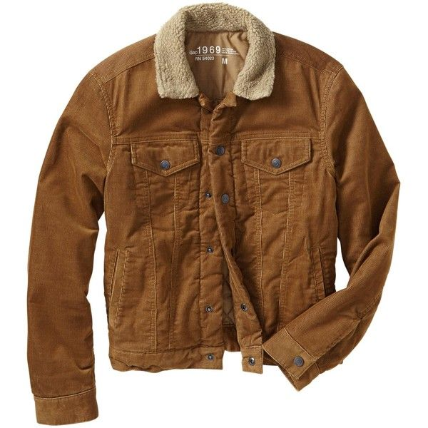 1969 sherpa cord denim jacket and other apparel, accessories and trends. Browse and shop 8 related looks.