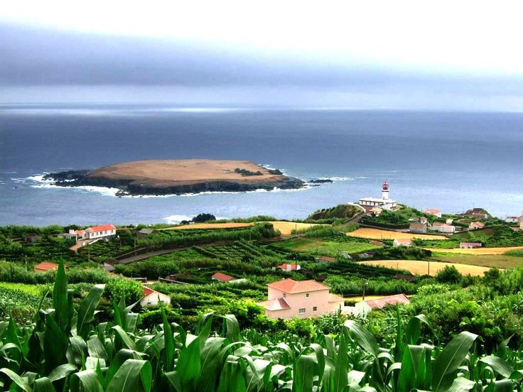 Azores: A Soothing Retreat for those in Search of Joy