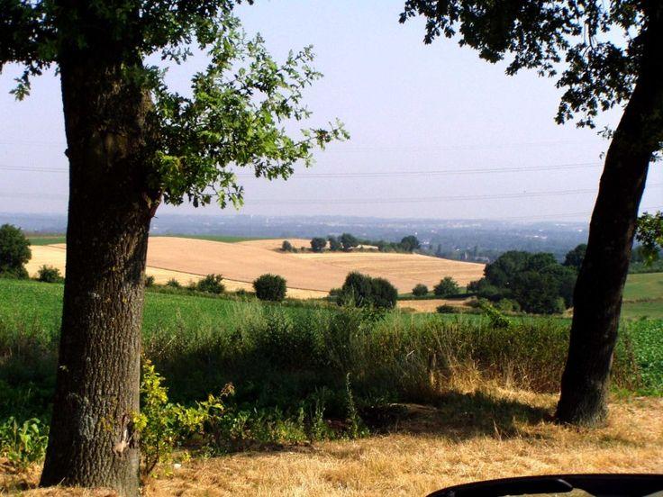 Landschap Voerendaal