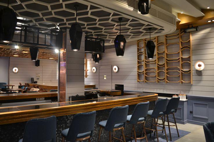 The Karma  Cafe > Bar > Club Lefkada Greece  Architecture Interior Design Zisis Papamichos Architects and Partners  http://www.zitateam.gr