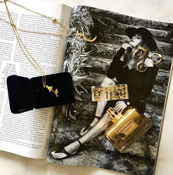 Serendipity Ave Fashion Influencer New Zealand