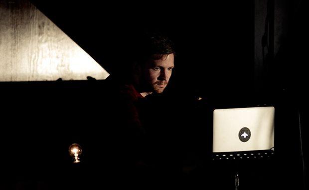 オーラヴル・アーナルズ:「ポスト・クラシカル」の鬼才と21世紀のロマン主義 ーSoundsof IcelandPt.3|WIRED.jp