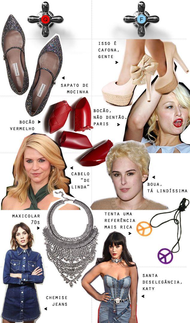 Tá Quente / Tá Frio: Boca vermelha, cabelo de linda, colar do momento…    por Juliana Ali   Juliana e a moda       - http://modatrade.com.br/t-quente-t-frio-boca-vermelha-cabelo-de-linda-colar-do-momentoa