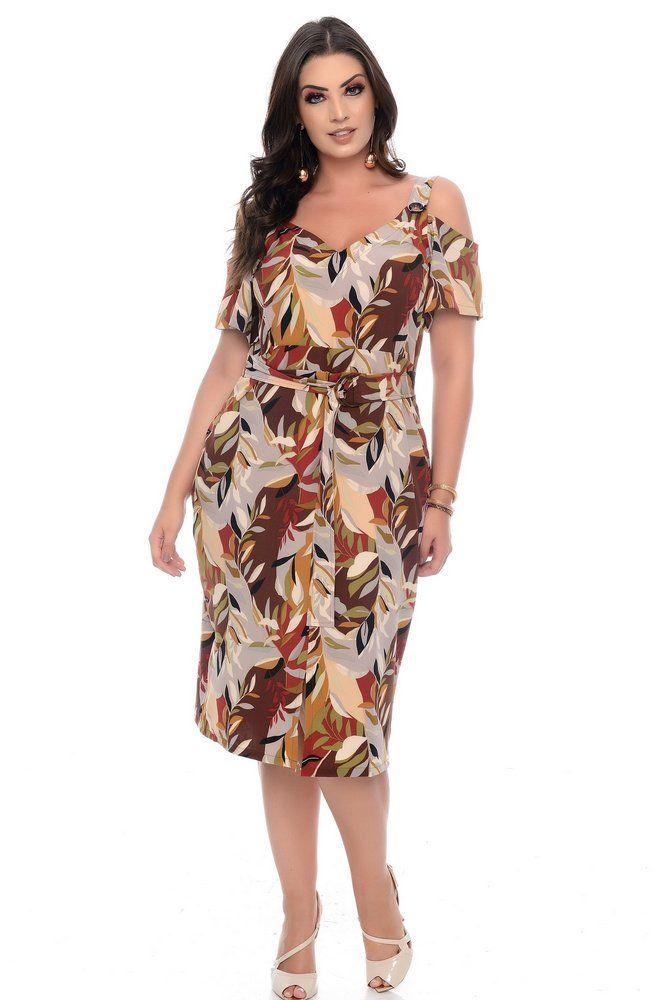 4f2a6b819 Vestido Plus Size Janacy| Loja Plus Size Online - Daluz Plus Size | A Loja