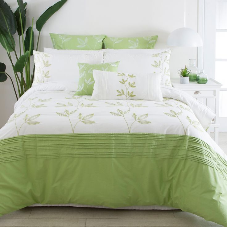 Leaf Trail Quilt Cover Pack