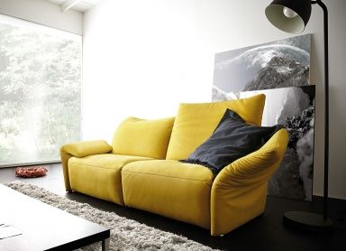 """Sofa """"Elliot"""" von Koinor"""