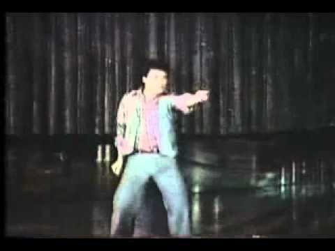 Juan Gabriel - nadie baila como tu