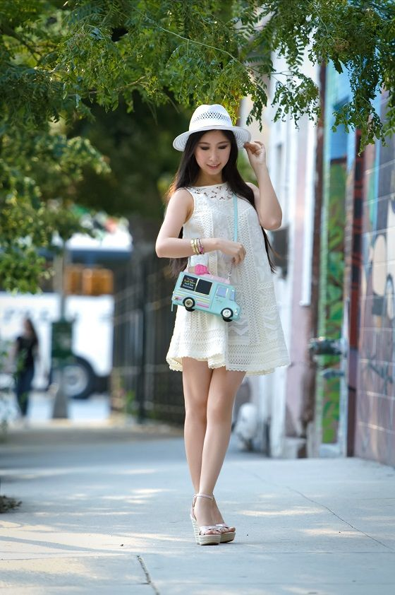cute picnic date outfits