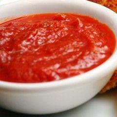 Ravioli Sauce Recipe | How to Make Ravioli Sauce | ItalianFoodsRecipes