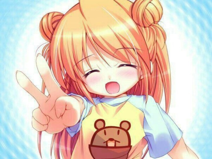 Post the best picture of your favorite anime character with a beautiful SMILE! , Post ur fav chara anime with beautiful SMILE.. Gifts?