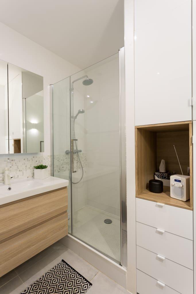 Les 25 meilleures id es de la cat gorie style minimaliste for Rangement maison minimaliste