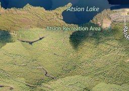 Atsion Lake | Shamong New Jersey Water Trails | Trails.com