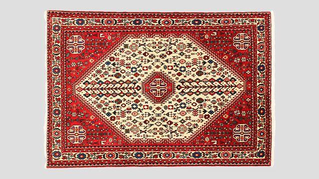 Abadeh Persia  147 x 105 cm  Art.-Nr: 26461