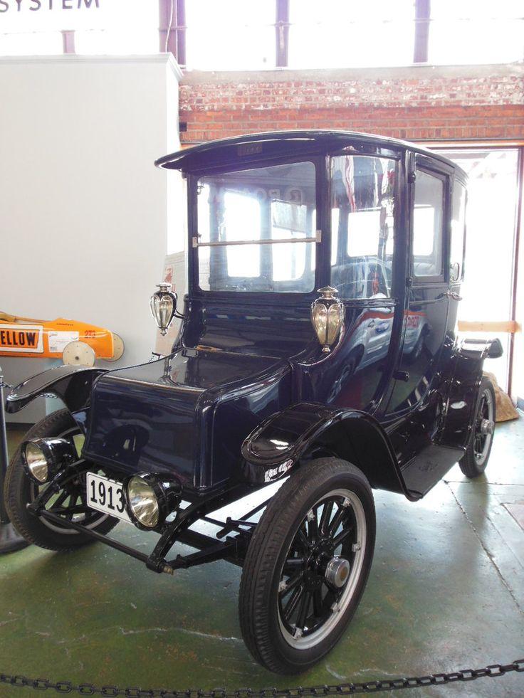 Mark Hyman Cars - Auto Hobby