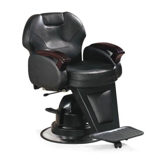 New design cheap hair salon furniture barber shop man hair cut chair with footrest  http://www.gobeautysalon.com/product/product-44-198.html