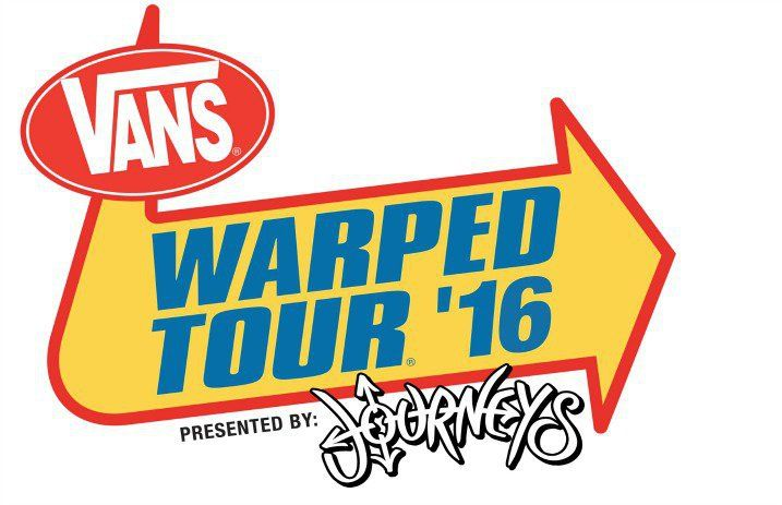 Less Than Jake Confirmed For Warped Tour 2016
