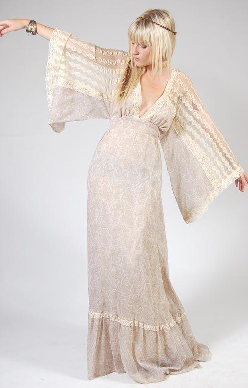 gunne sax dresses | Home » Dresses & Skirts » Angel Sleeve Gunne Sax Maxi Dress
