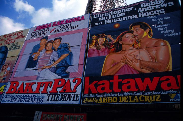 Image result for philippines billboard movie posters