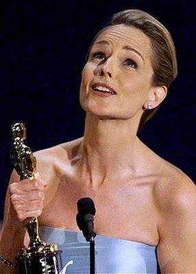 Helen Hunt (As good as it gets) - Best actress 1998