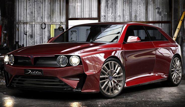 Lancia-Delta-HF-Integrale-Concept