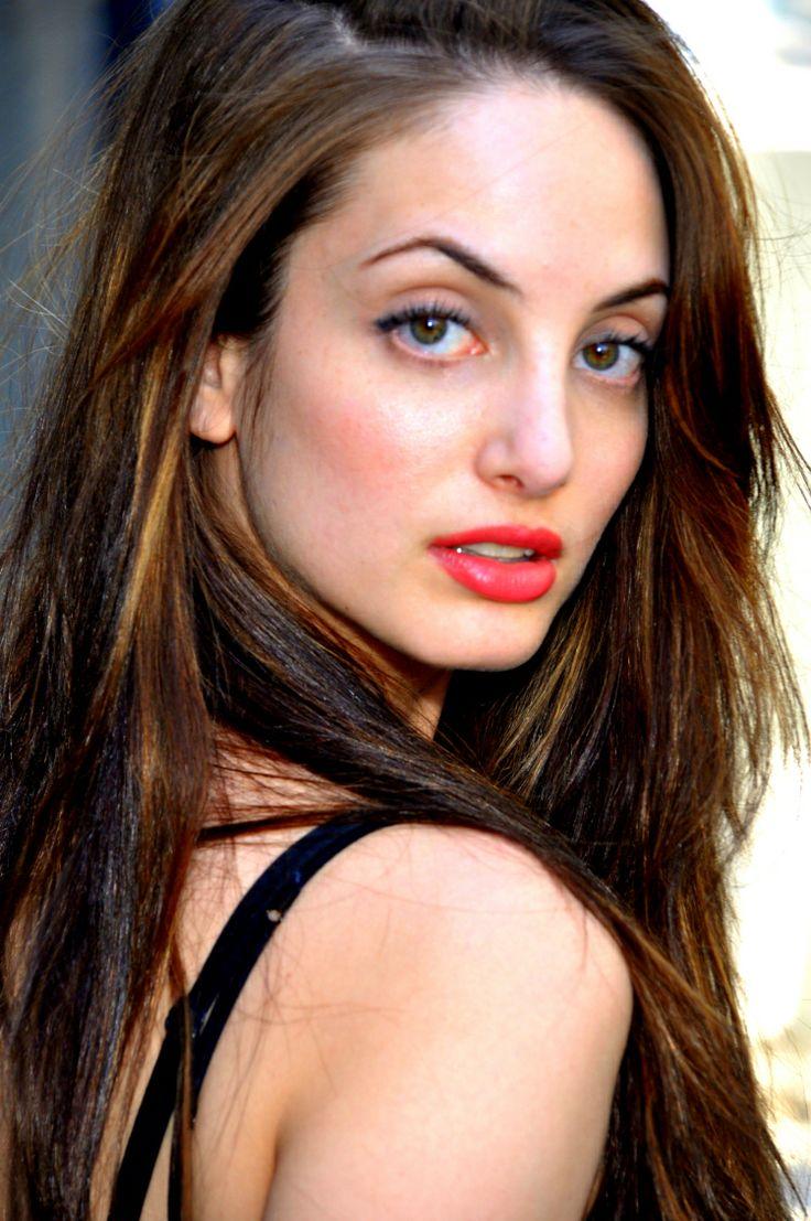 Alexa Ray Joel, daughter of Christie Brinkley  Billy Joel