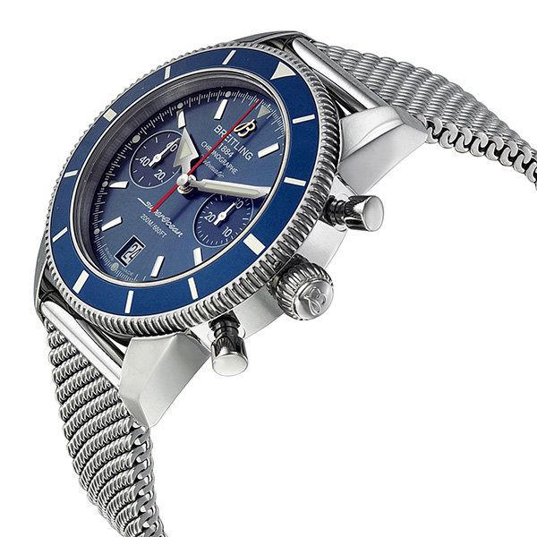 Replica Breitling Superocean Heritage Chronograph 44 Watch A2337016/C856/154A Report