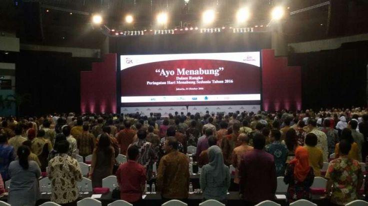Jokowi heran saat tau ada warga yang menyimpan uang sejumlah Rp1 triliun di bawah bantalnya | PT Rifan Financindo         Mantan Gubernur ...