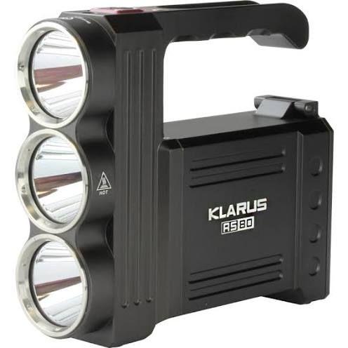 klarus light monster rs80
