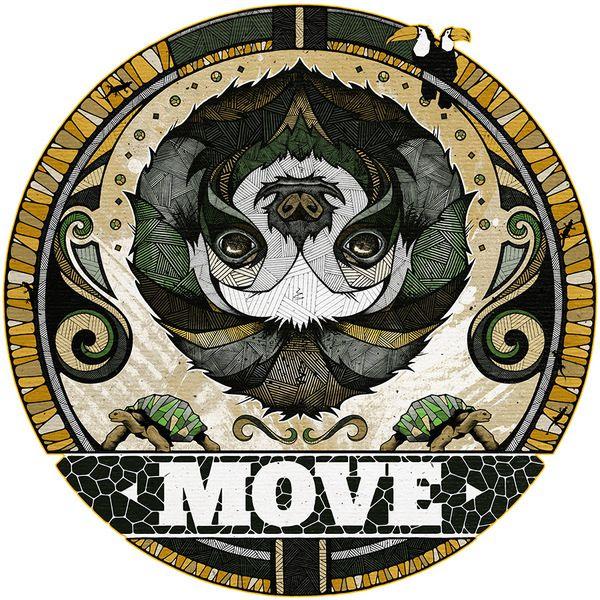 Move by Michael Dachstein