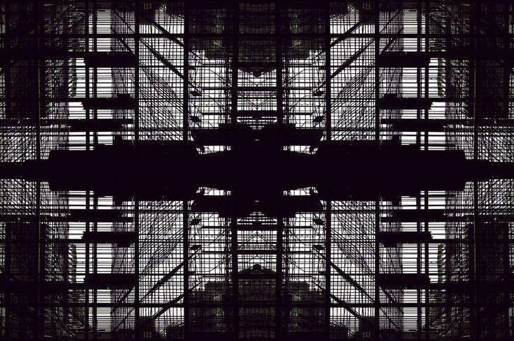 Interception . Art by Adida Fallen Angel