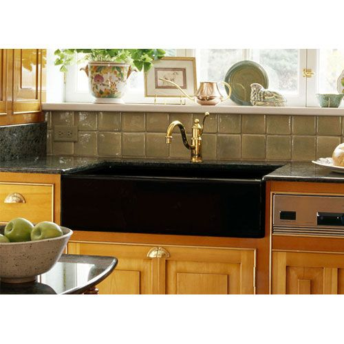 83 best kitchen sinks images on Pinterest | Kitchen sinks, Kitchen ...