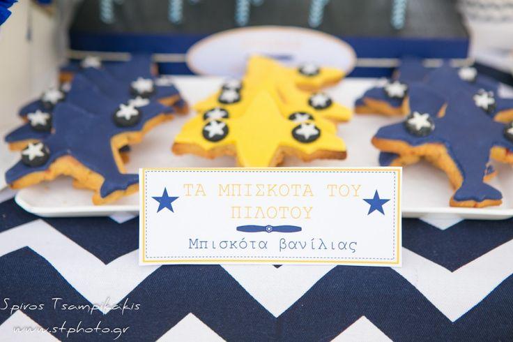 #Aeroplanetheme #candytable #Baptism In #Rhodes #WeddingPlanner #Greece #GoldenAppleWeddings