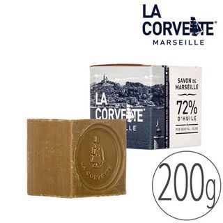 La Corvette Marseille Olive Oil Soap 200g