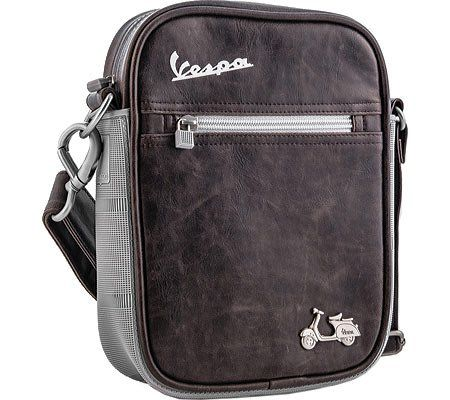 Vespa Small Sling Bag,Brown,US Vespa http://www.amazon.com/dp/B00GO3K8HM/ref=cm_sw_r_pi_dp_lqR1vb1MNENMM
