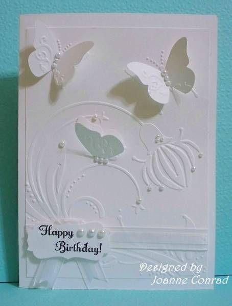 White Butterflies: