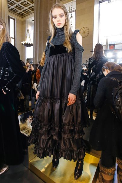 Jill Stuart Autumn/Winter 2017 Ready-to-wear Collection | British Vogue