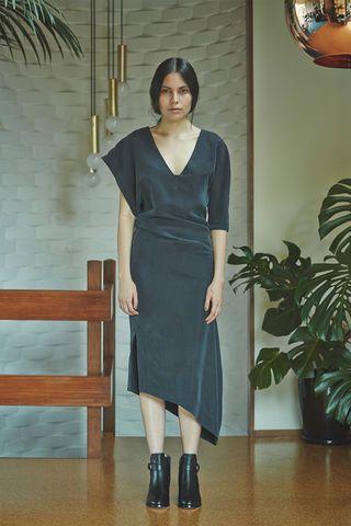Tilda Dress - Yuka&Tristan